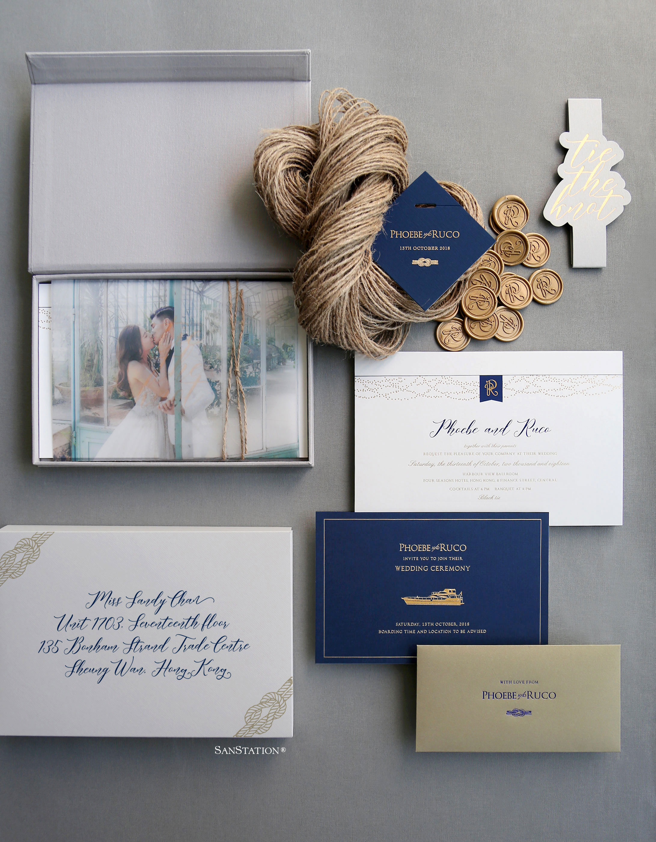 SanStation is remarkable for beautiful and luxurious bridal